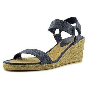 LAUREN Ralph Lauren Ilene Espadrille Wedge Sandals